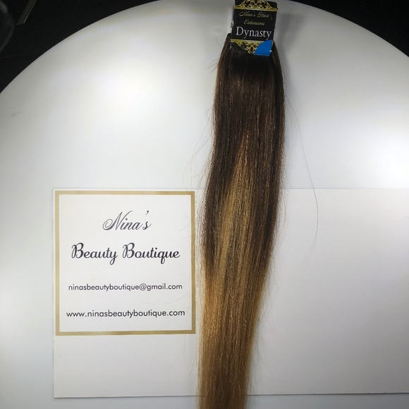 Ninas Beauty Boutique Other Hair Extensions Poshmark